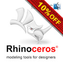 Rhinoceros5 (Mac 商用版)